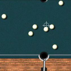 Игра Kill billiard  онлайн. Играть бесплатно