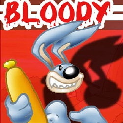 Bloody Rabbit играй в флеш игры бесплатно онлайн на flash.com.ru