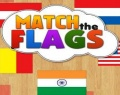 Match the Flags играй в флеш игры бесплатно онлайн на flash.com.ru