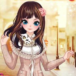 Sweet Dating Outfit играй в флеш игры бесплатно онлайн на flash.com.ru