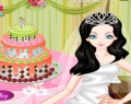 Wedding Cake Deco играй в флеш игры бесплатно онлайн на flash.com.ru