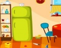 Messy Kitchen играй в флеш игры бесплатно онлайн на flash.com.ru