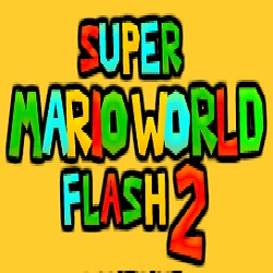 Super Mario World 2 играй в флеш игры бесплатно онлайн на flash.com.ru
