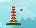 Mushbooms Level Pack 2 играй в флеш игры бесплатно онлайн на flash.com.ru