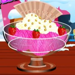Crazy Icecream играй в флеш игры бесплатно онлайн на flash.com.ru