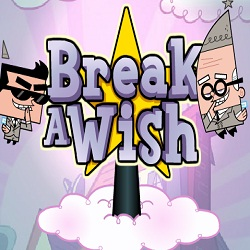 Break A Wish играй в флеш игры бесплатно онлайн на flash.com.ru