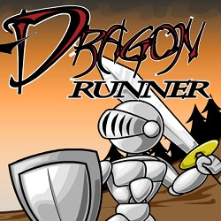 Dragon Runner играй в флеш игры бесплатно онлайн на flash.com.ru