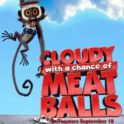 Cloudy with a Chance of Meat balls играй в флеш игры бесплатно онлайн на flash.com.ru