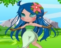 Island Fairy dress up играй в флеш игры бесплатно онлайн на flash.com.ru