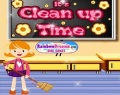 It\'s Clean Up Time играй в флеш игры бесплатно онлайн на flash.com.ru