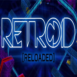 Retroid Reloaded играй в флеш игры бесплатно онлайн на flash.com.ru