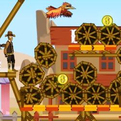 Town of Thieves играй в флеш игры бесплатно онлайн на flash.com.ru