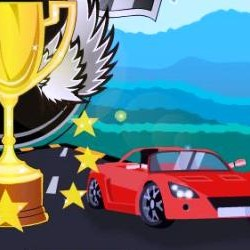 Speedster Racing Cup играй в флеш игры бесплатно онлайн на flash.com.ru