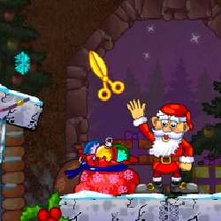 Rich Mine 2 Xmas Pack играй в флеш игры бесплатно онлайн на flash.com.ru