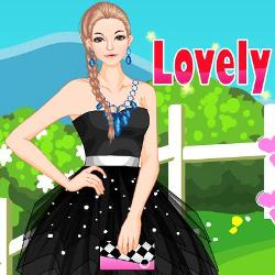 Lovely Braids играй в флеш игры бесплатно онлайн на flash.com.ru
