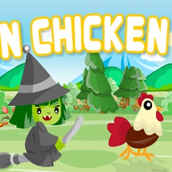 Run Chicken Run играй в флеш игры бесплатно онлайн на flash.com.ru