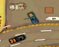 Redneck Truck Parking играй в флеш игры бесплатно онлайн на flash.com.ru