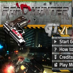 Road Hunter GT играй в флеш игры бесплатно онлайн на flash.com.ru