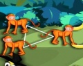 Stealthy monkeys играй в флеш игры бесплатно онлайн на flash.com.ru
