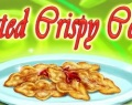Roasted Crispy Cookies играй в флеш игры бесплатно онлайн на flash.com.ru