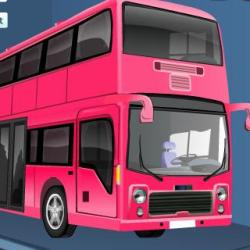 Fix my double decker bus играй в флеш игры бесплатно онлайн на flash.com.ru