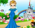 Fashion Princess Isabella играй в флеш игры бесплатно онлайн на flash.com.ru