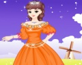Princess Sophie Dress up играй в флеш игры бесплатно онлайн на flash.com.ru