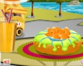 Creamy Donut Decoration играй в флеш игры бесплатно онлайн на flash.com.ru