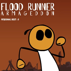 Flood Runner 3 играй в флеш игры бесплатно онлайн на flash.com.ru