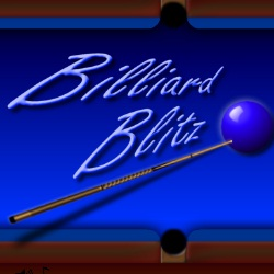 Игра Billiard Blitz  онлайн. Играть бесплатно