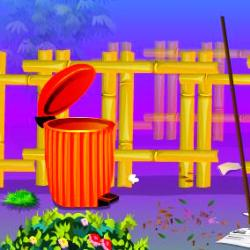 My Favorite Garden Cleaning играй в флеш игры бесплатно онлайн на flash.com.ru