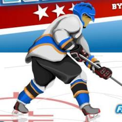 Ice hockey играй в флеш игры бесплатно онлайн на flash.com.ru