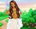 Royal Barbie играй в флеш игры бесплатно онлайн на flash.com.ru