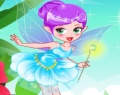 My Flower Fairy играй в флеш игры бесплатно онлайн на flash.com.ru