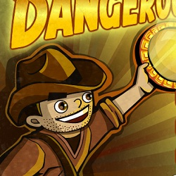 Dangerous Treasures играй в флеш игры бесплатно онлайн на flash.com.ru