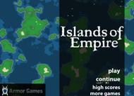 Islands of Empire играй в флеш игры бесплатно онлайн на flash.com.ru