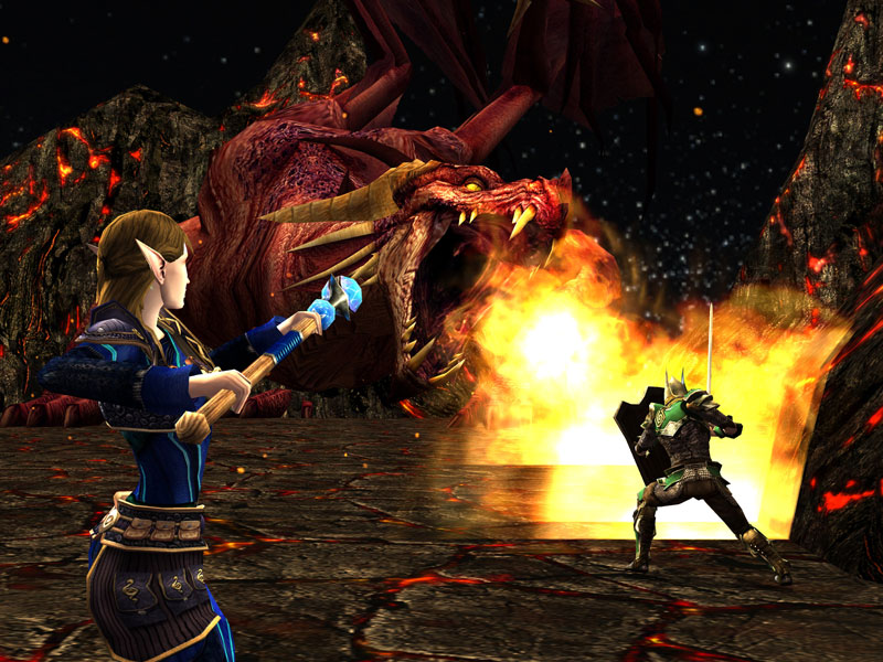 Dungeons And Dragons Online Download Pc