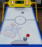 Air Hockey играй в флеш игры бесплатно онлайн на flash.com.ru