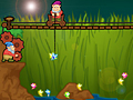Fairy fishing играй в флеш игры бесплатно онлайн на flash.com.ru