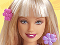 Игра Barbie Makeover Magic  онлайн. Играть бесплатно