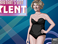 Susan Boyle Dress Up играй в флеш игры бесплатно онлайн на flash.com.ru