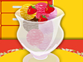 Cool Fruit Ice Cream играй в флеш игры бесплатно онлайн на flash.com.ru