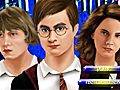 Harry Potter's magic makeover играй в флеш игры бесплатно онлайн на flash.com.ru