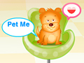 Angel Pet Care играй в флеш игры бесплатно онлайн на flash.com.ru