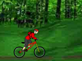 Mountain Bike играй в флеш игры бесплатно онлайн на flash.com.ru