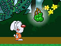 Jungle Eggventure играй в флеш игры бесплатно онлайн на flash.com.ru