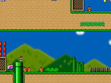 Super Mario World Flash играй в флеш игры бесплатно онлайн на flash.com.ru