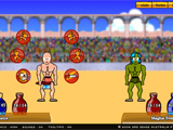 Swords and Sandals играй в флеш игры бесплатно онлайн на flash.com.ru